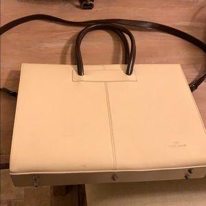 Daniel Amos's Computer Bag